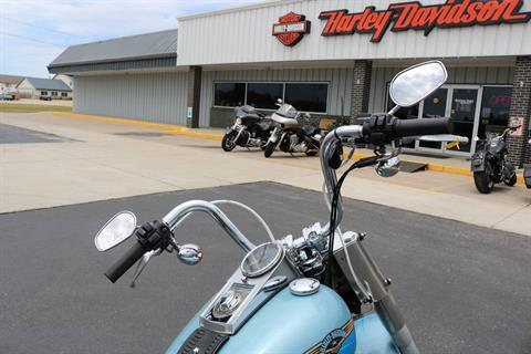 2007 Harley-Davidson FLSTF Softail® Fat Boy® in Carroll, Iowa - Photo 12