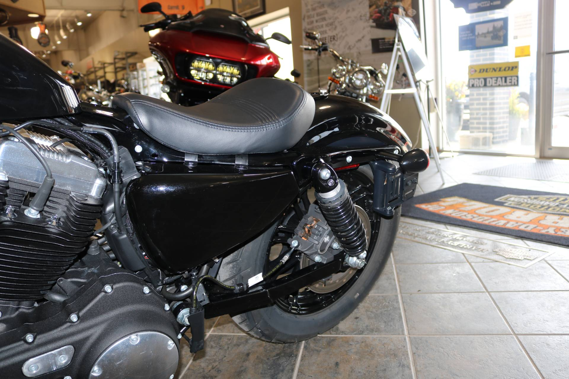 2019 Harley-Davidson Forty-Eight® in Carroll, Iowa - Photo 3