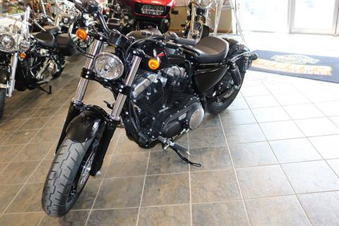 2019 Harley-Davidson Forty-Eight® in Carroll, Iowa - Photo 4