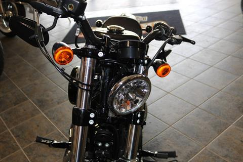 2019 Harley-Davidson Forty-Eight® in Carroll, Iowa - Photo 5