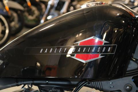 2019 Harley-Davidson Forty-Eight® in Carroll, Iowa - Photo 8