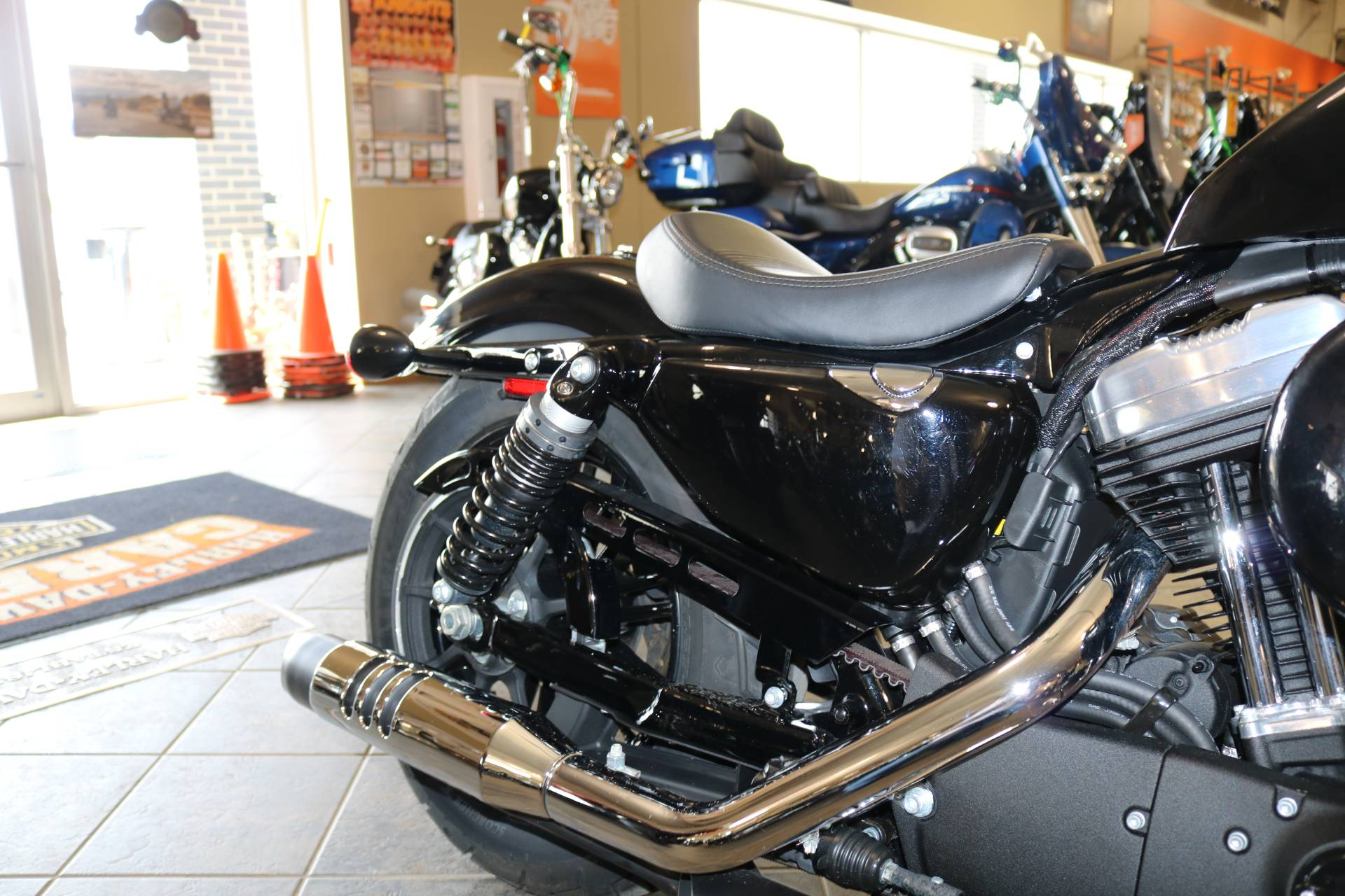 2019 Harley-Davidson Forty-Eight® in Carroll, Iowa - Photo 10