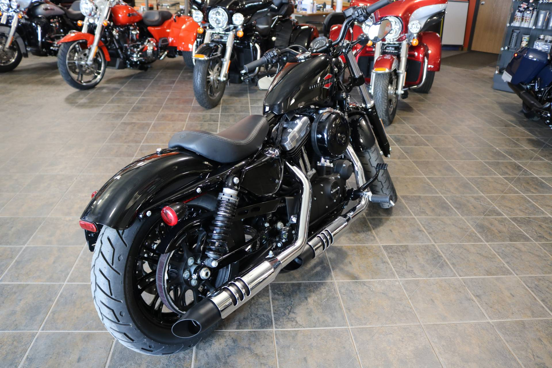 2019 Harley-Davidson Forty-Eight® in Carroll, Iowa - Photo 14