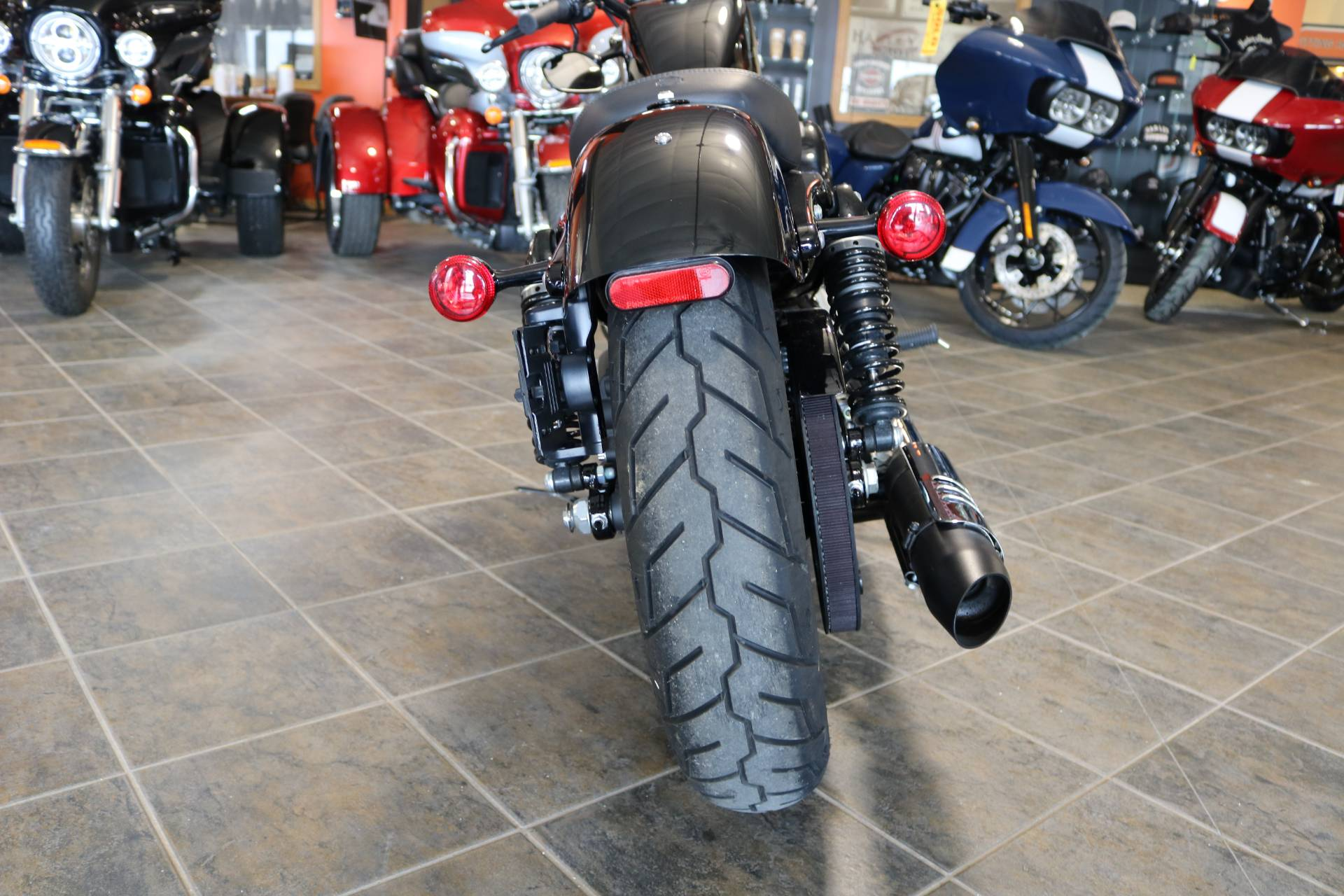 2019 Harley-Davidson Forty-Eight® in Carroll, Iowa - Photo 15