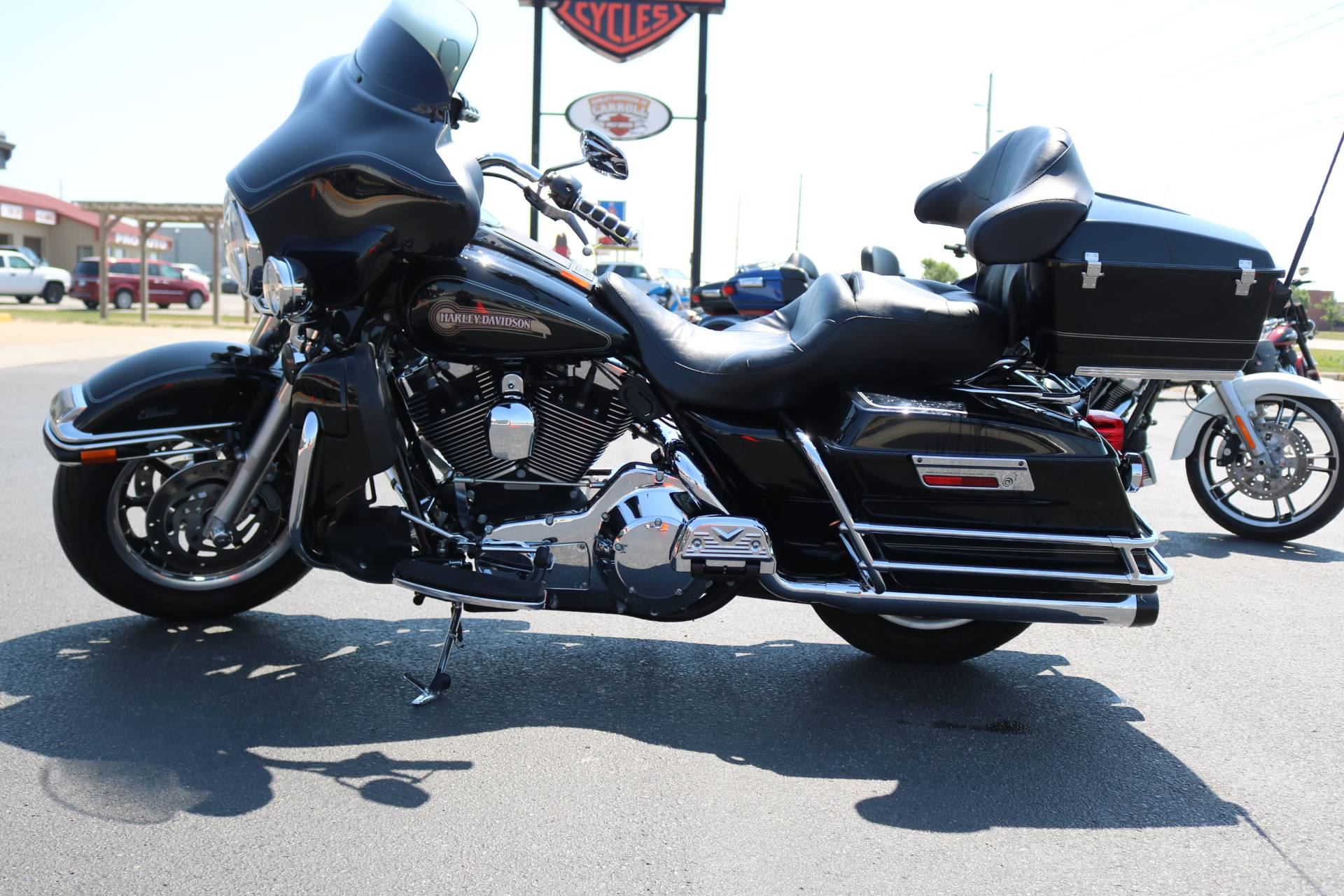 2006 Harley-Davidson Ultra Classic® Electra Glide® in Carroll, Iowa - Photo 1