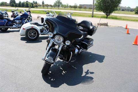 2006 Harley-Davidson Ultra Classic® Electra Glide® in Carroll, Iowa - Photo 4