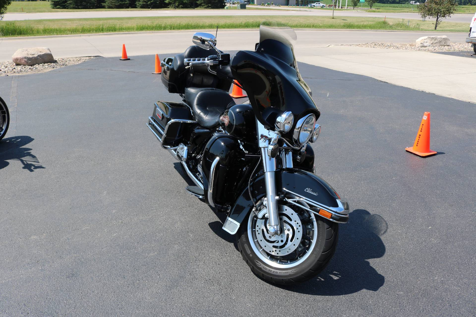2006 Harley-Davidson Ultra Classic® Electra Glide® in Carroll, Iowa - Photo 7