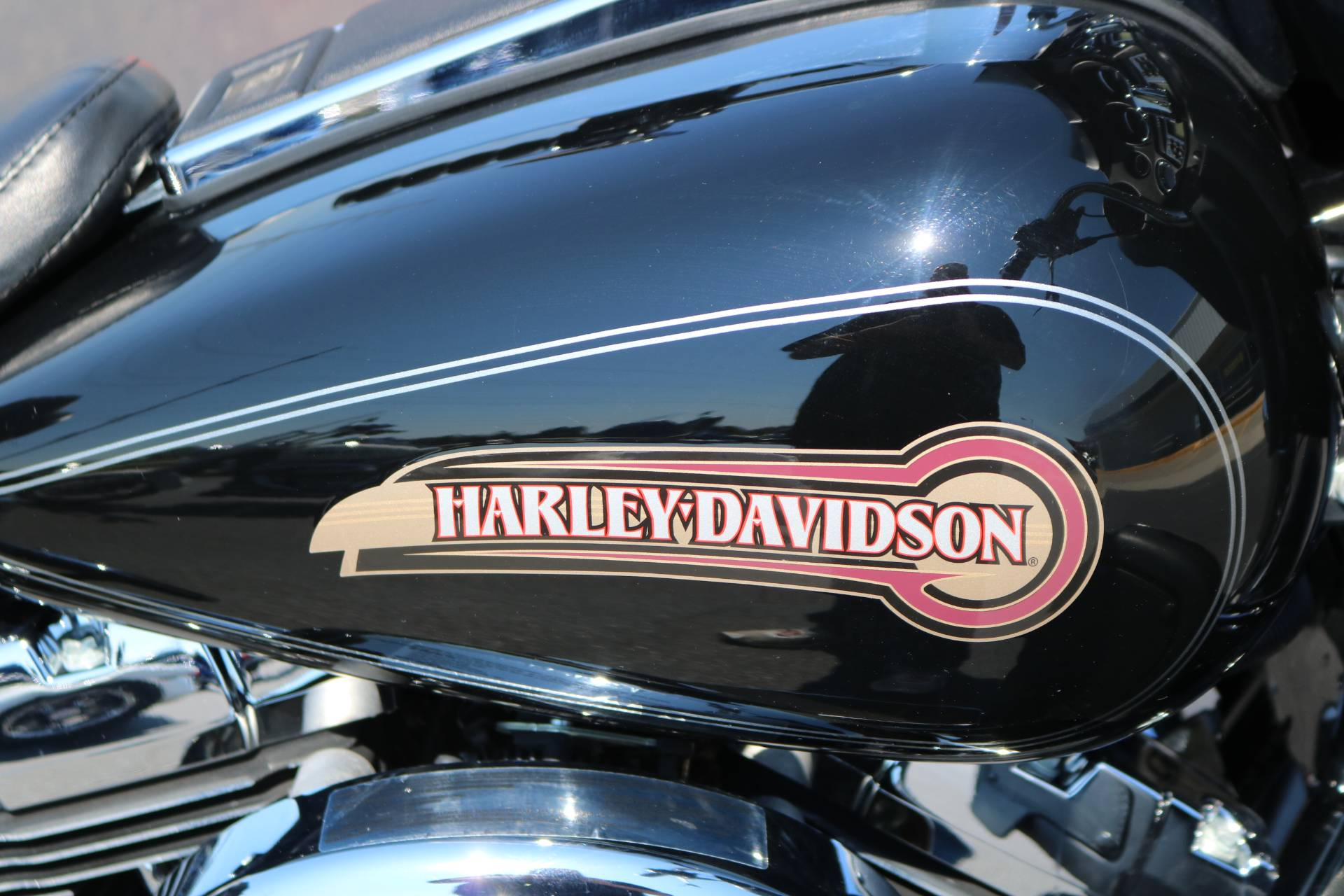 2006 Harley-Davidson Ultra Classic® Electra Glide® in Carroll, Iowa - Photo 8
