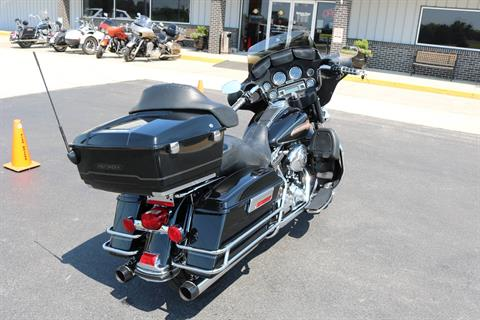 2006 Harley-Davidson Ultra Classic® Electra Glide® in Carroll, Iowa - Photo 14