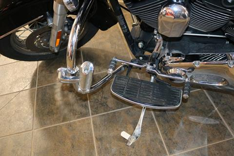 2004 Harley-Davidson FLSTC/FLSTCI Heritage Softail® Classic in Carroll, Iowa - Photo 2