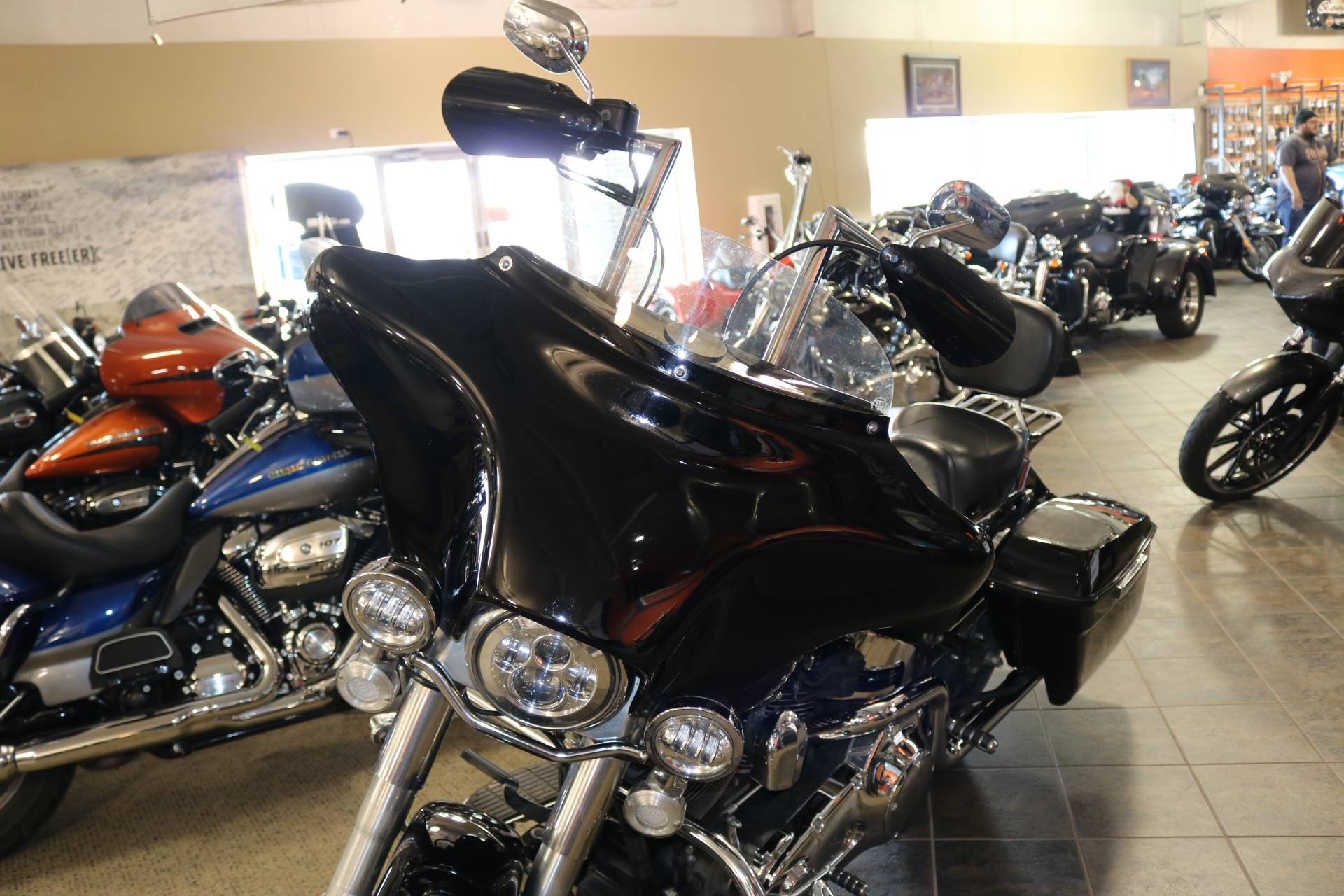 2004 Harley-Davidson FLSTC/FLSTCI Heritage Softail® Classic in Carroll, Iowa - Photo 4