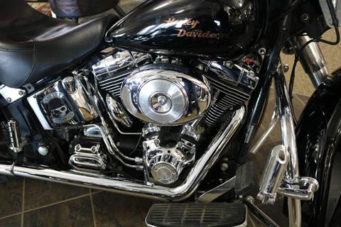 2004 Harley-Davidson FLSTC/FLSTCI Heritage Softail® Classic in Carroll, Iowa - Photo 6