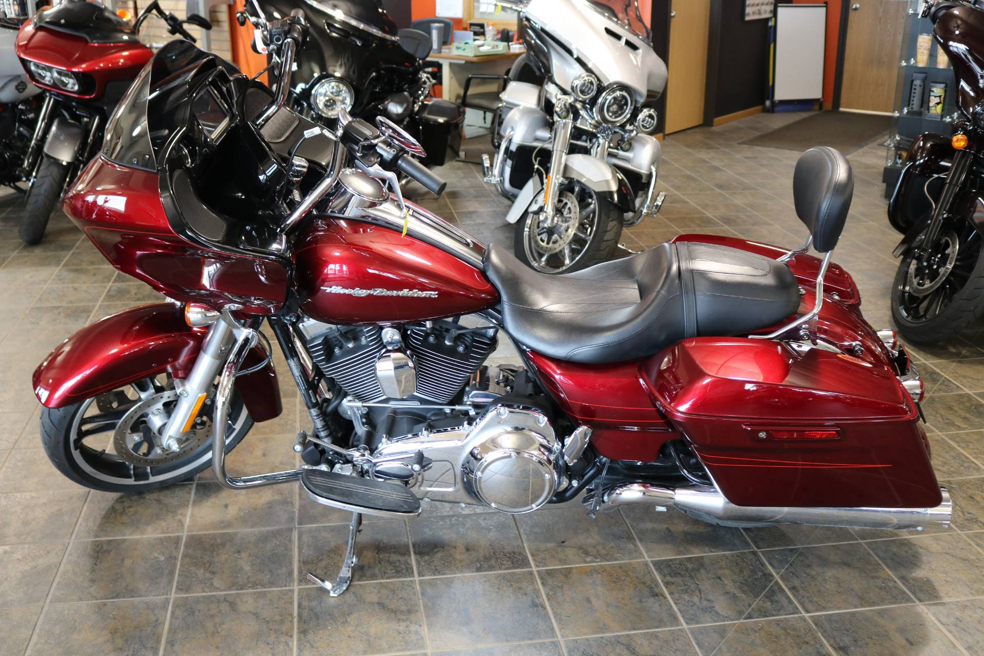 2016 Harley-Davidson Road Glide® Special in Carroll, Iowa - Photo 1