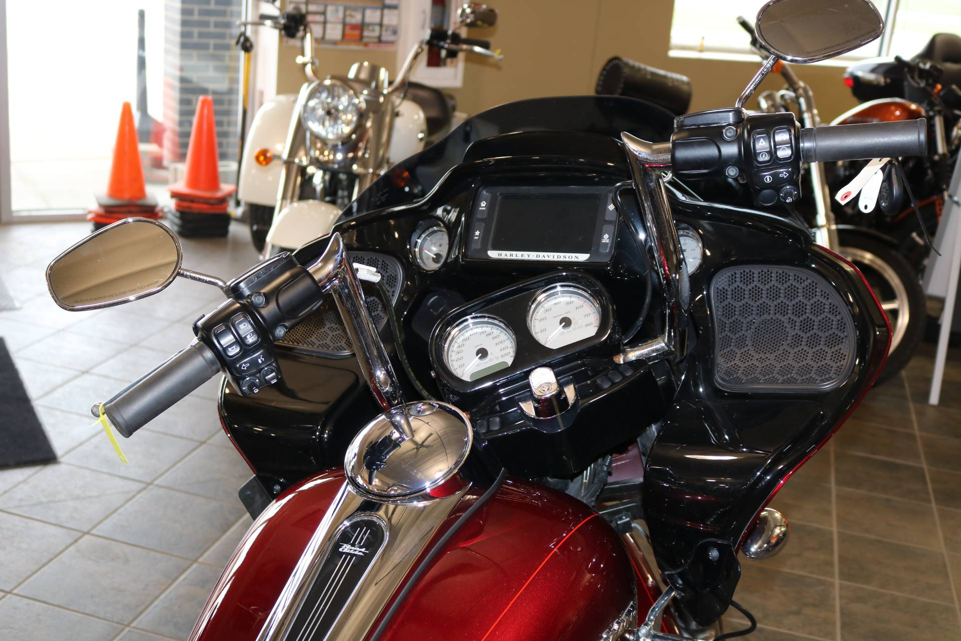 2016 Harley-Davidson Road Glide® Special in Carroll, Iowa - Photo 12