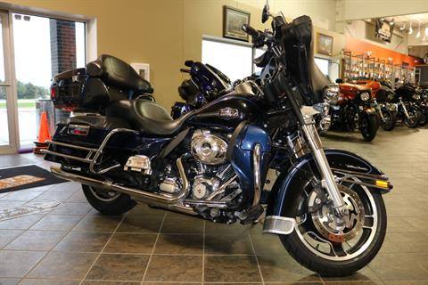 2012 Harley-Davidson Ultra Classic in Carroll, Iowa - Photo 13