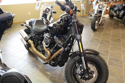 2018 Harley-Davidson Fat Bob® 107 in Carroll, Iowa - Photo 17