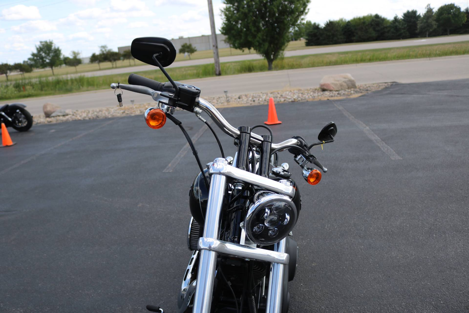 2016 Harley-Davidson Wide Glide® in Carroll, Iowa - Photo 5