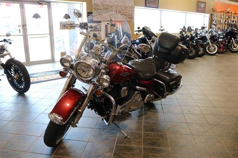 1999 Harley-Davidson FLHRCI Road King® Classic in Carroll, Iowa - Photo 4