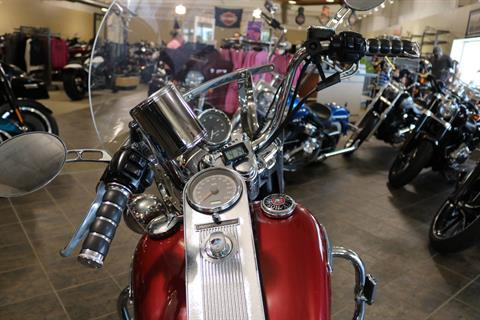 1999 Harley-Davidson FLHRCI Road King® Classic in Carroll, Iowa - Photo 12