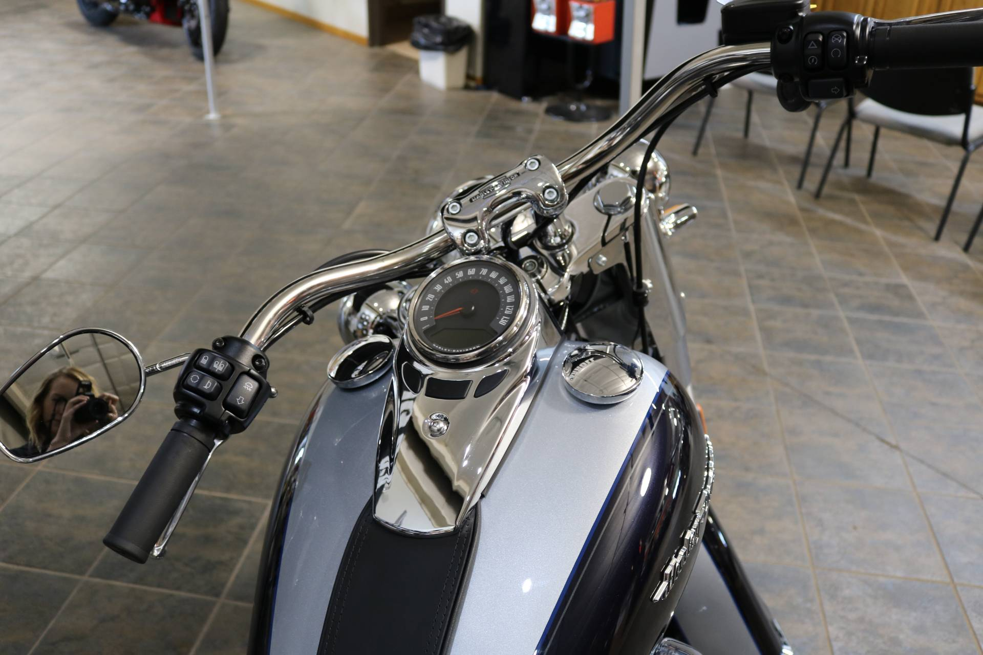 2019 Harley-Davidson Deluxe in Carroll, Iowa - Photo 11
