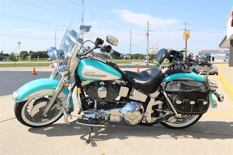 1997 Harley-Davidson Heritage Classic in Carroll, Iowa - Photo 1