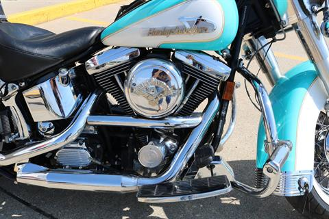 1997 Harley-Davidson Heritage Classic in Carroll, Iowa - Photo 7