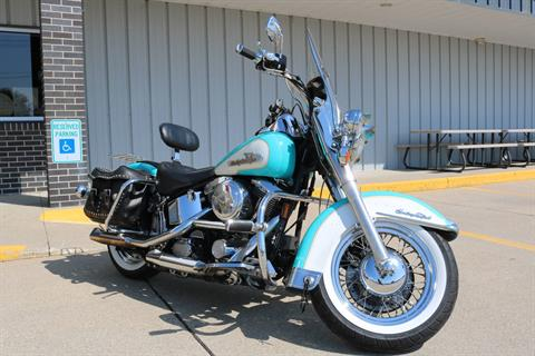 1997 Harley-Davidson Heritage Classic in Carroll, Iowa - Photo 14