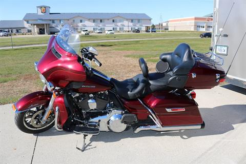 2016 Harley-Davidson Ultra Limited Low in Carroll, Iowa - Photo 1