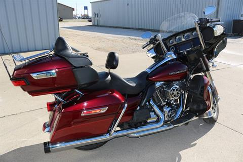 2016 Harley-Davidson Ultra Limited Low in Carroll, Iowa - Photo 14