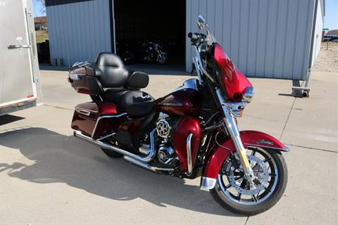 2016 Harley-Davidson Ultra Limited Low in Carroll, Iowa - Photo 15