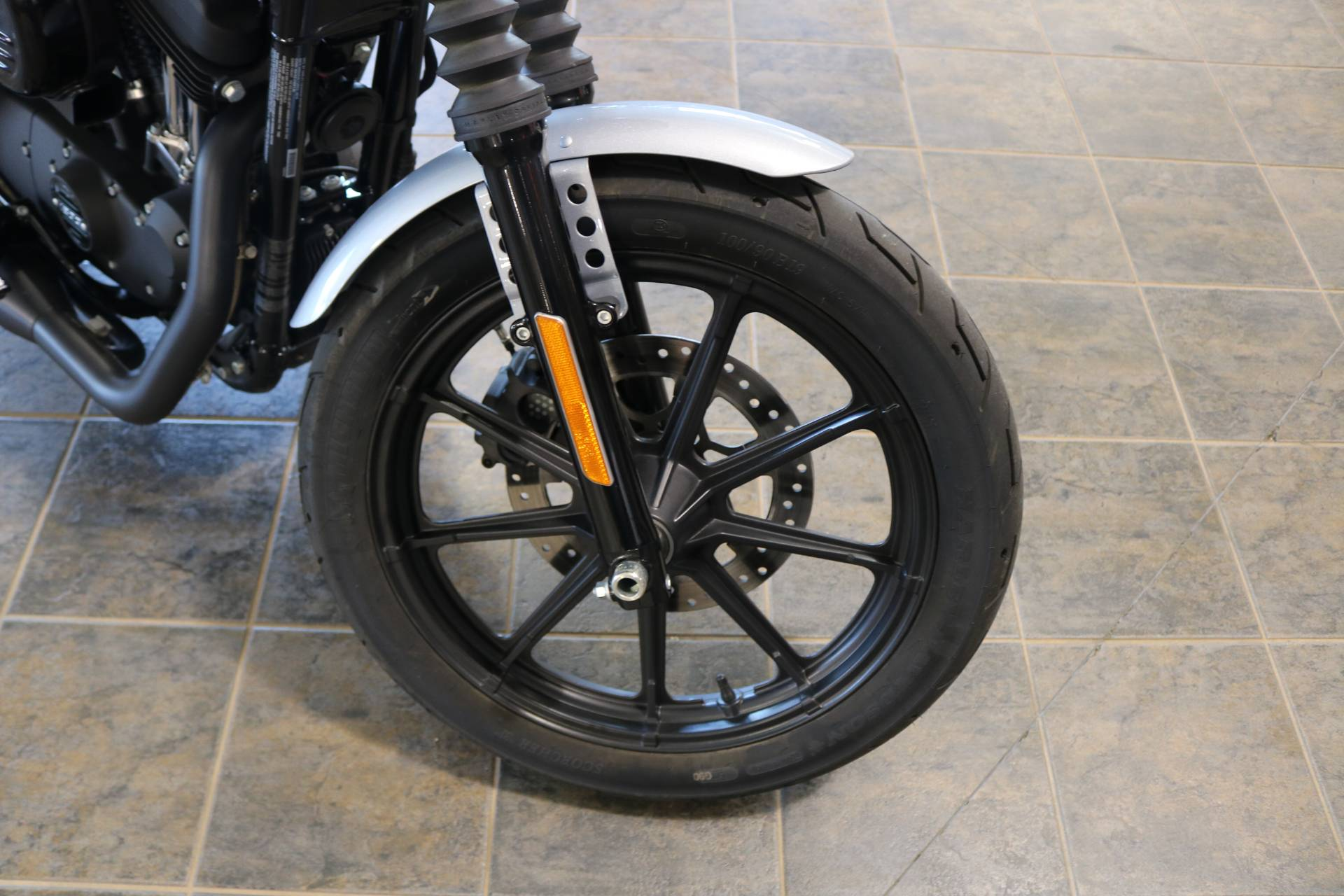 2020 Harley-Davidson Iron 1200™ in Carroll, Iowa - Photo 6