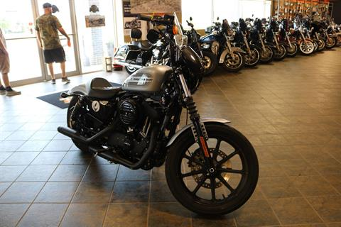 2020 Harley-Davidson Iron 1200™ in Carroll, Iowa - Photo 7