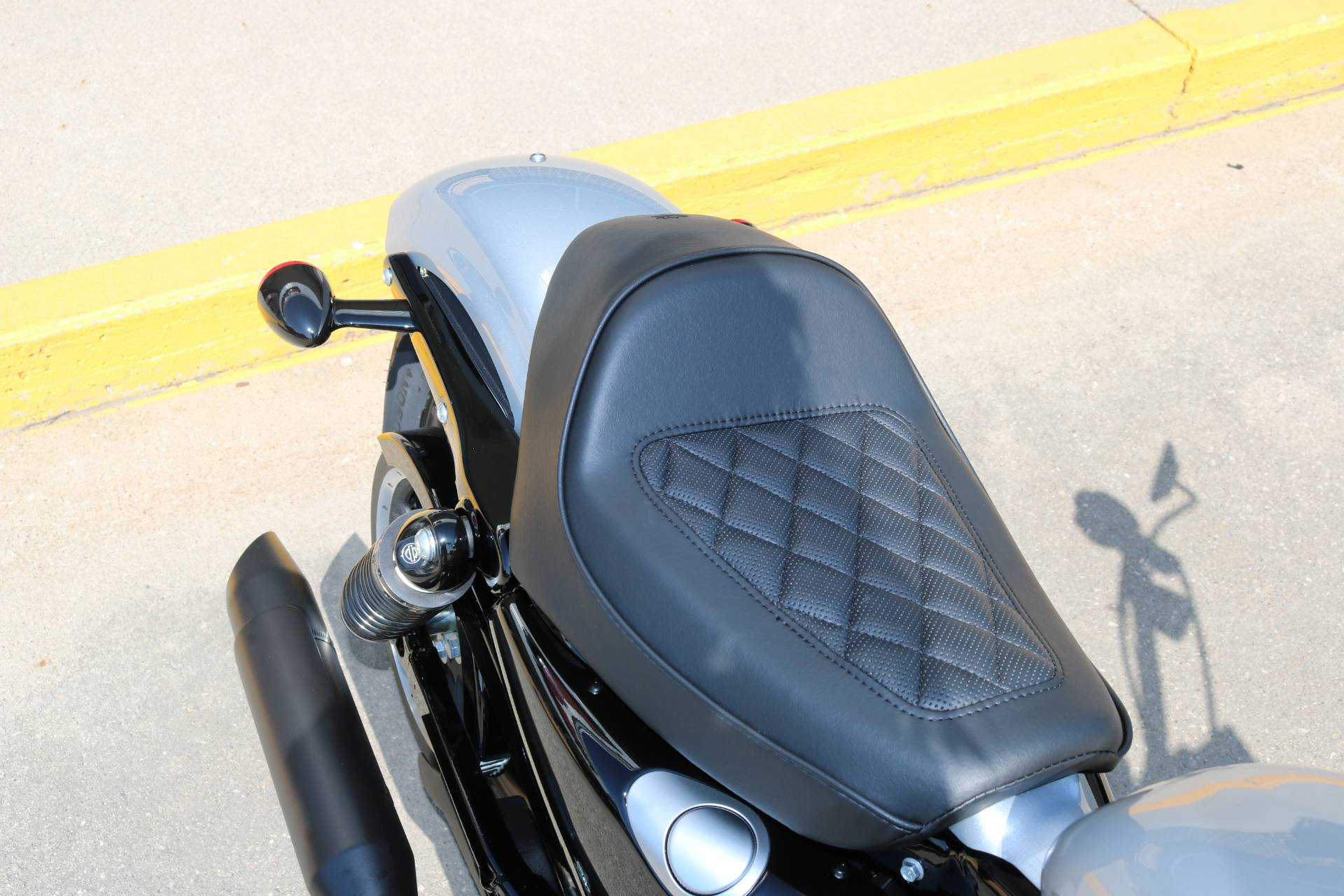 2020 Harley-Davidson Iron 1200™ in Carroll, Iowa - Photo 10