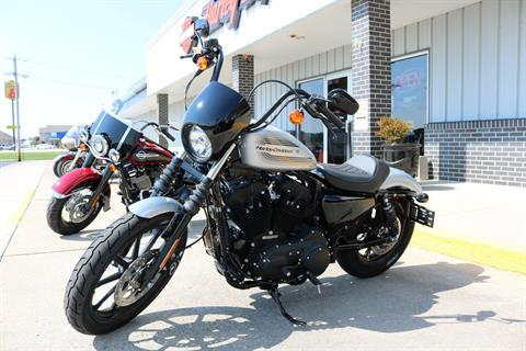 2020 Harley-Davidson Iron 1200™ in Carroll, Iowa - Photo 15