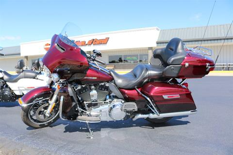 2014 Harley-Davidson Ultra Limited in Carroll, Iowa - Photo 1