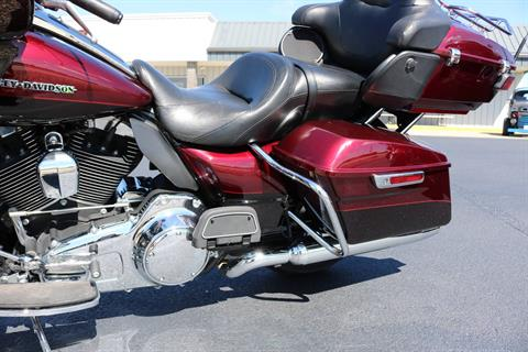 2014 Harley-Davidson Ultra Limited in Carroll, Iowa - Photo 3