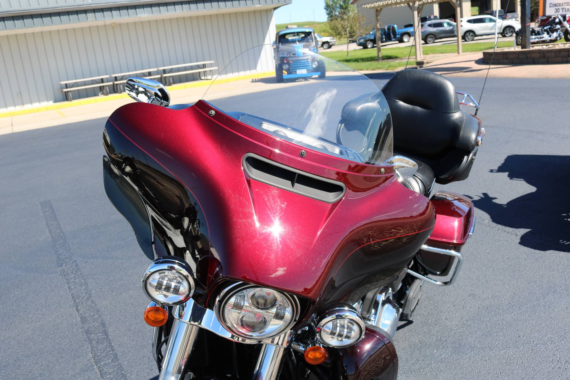 2014 Harley-Davidson Ultra Limited in Carroll, Iowa - Photo 4