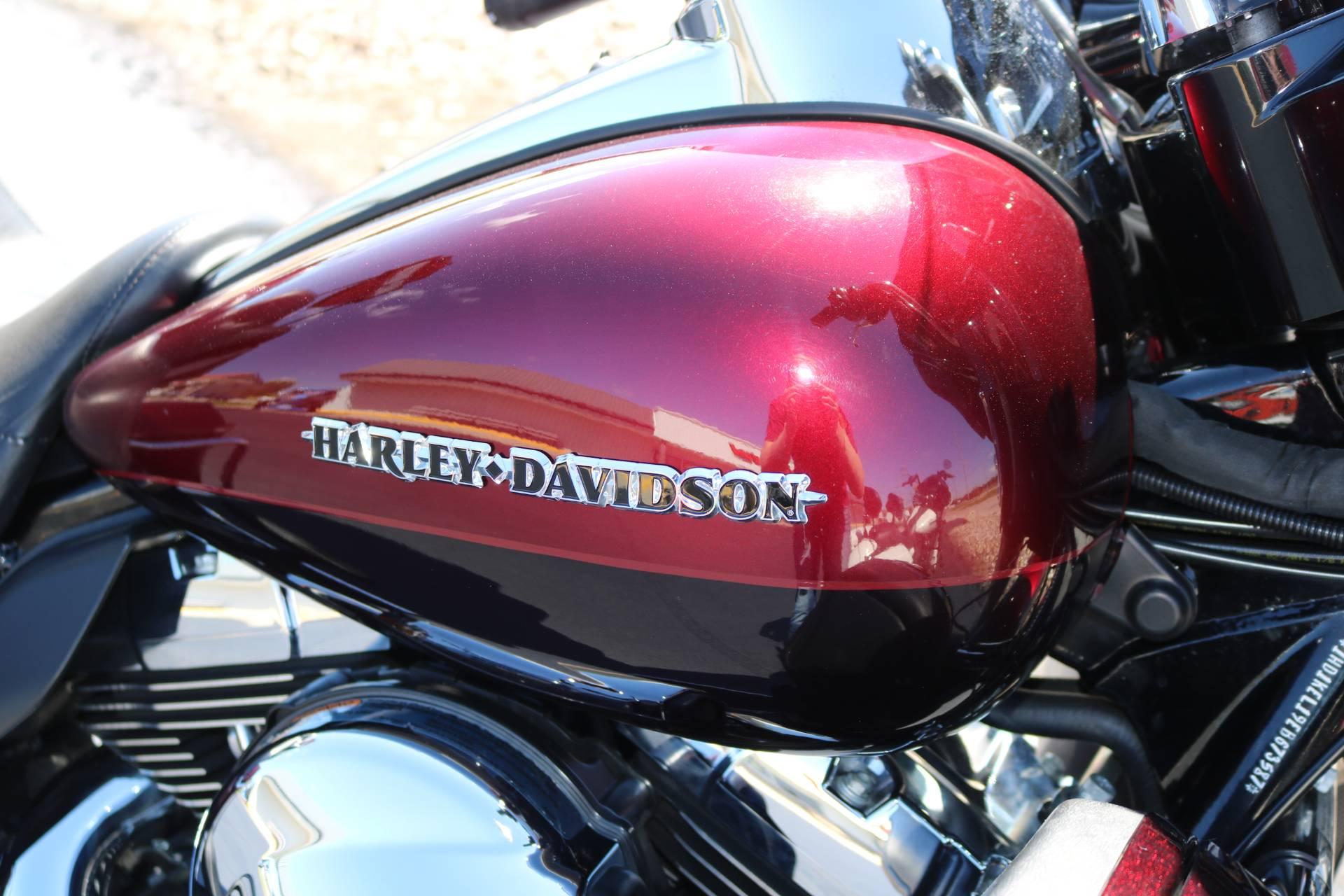 2014 Harley-Davidson Ultra Limited in Carroll, Iowa - Photo 6