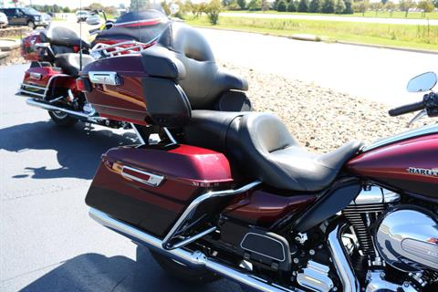 2014 Harley-Davidson Ultra Limited in Carroll, Iowa - Photo 8