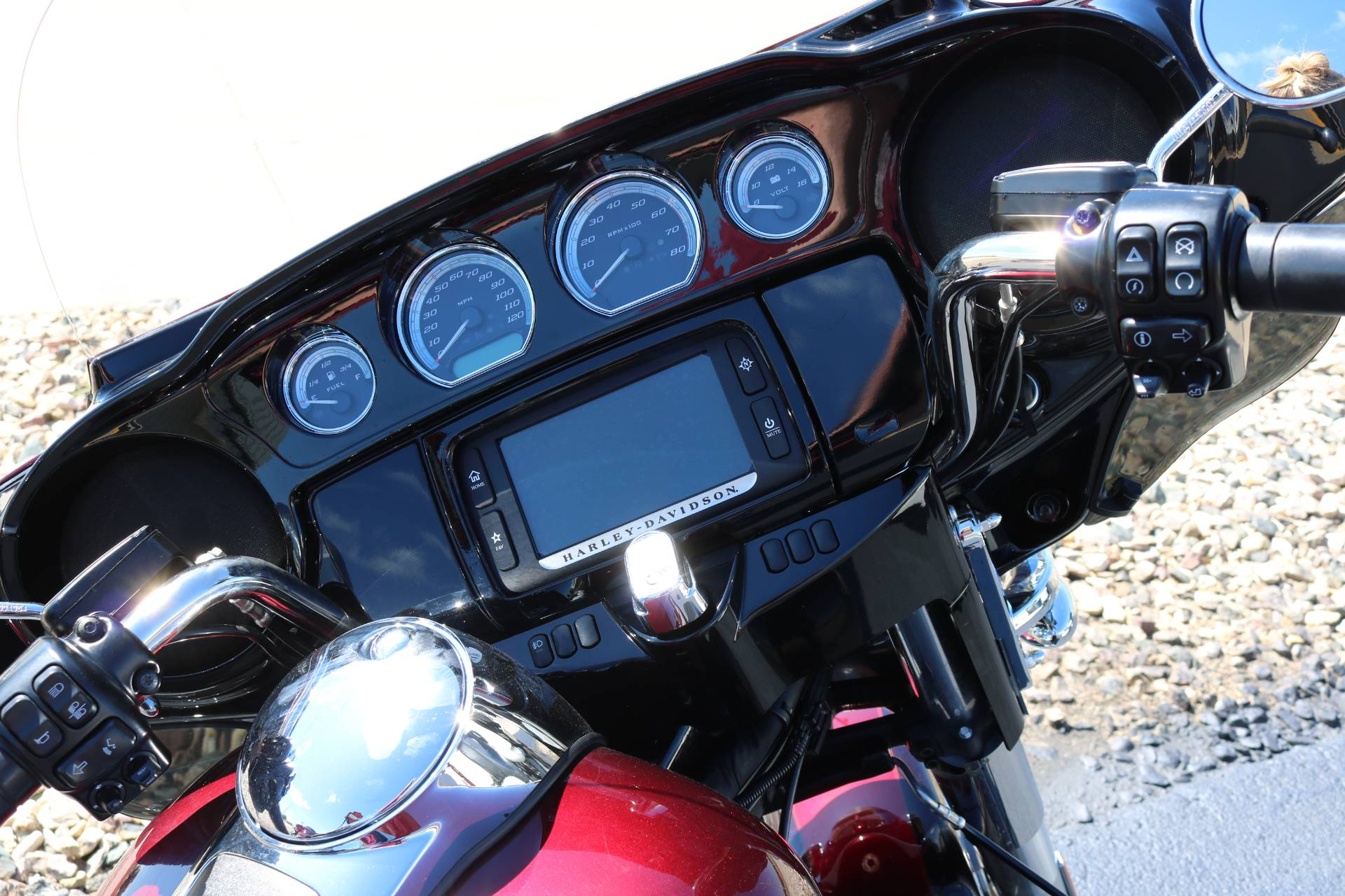 2014 Harley-Davidson Ultra Limited in Carroll, Iowa - Photo 11