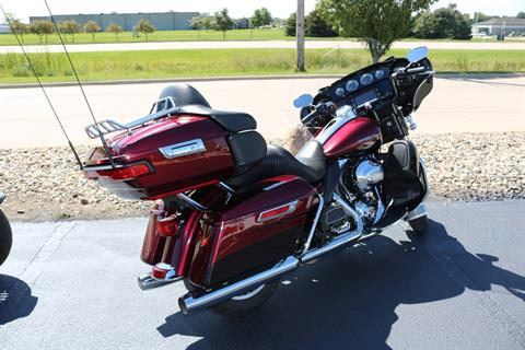 2014 Harley-Davidson Ultra Limited in Carroll, Iowa - Photo 13