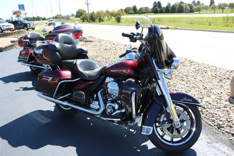 2014 Harley-Davidson Ultra Limited in Carroll, Iowa - Photo 14