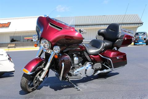 2014 Harley-Davidson Ultra Limited in Carroll, Iowa - Photo 15