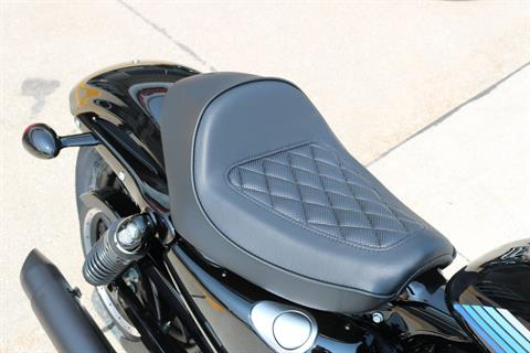 2019 Harley-Davidson Iron 1200™ in Carroll, Iowa - Photo 11