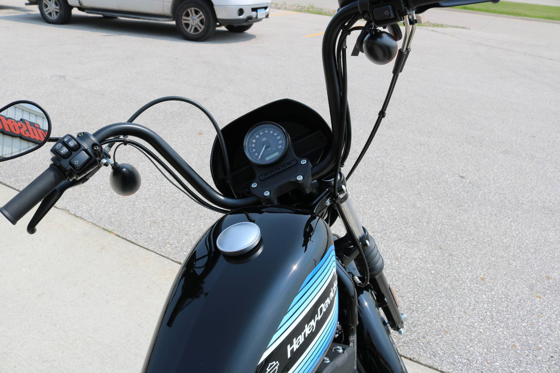 2019 Harley-Davidson Iron 1200™ in Carroll, Iowa - Photo 12