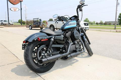 2019 Harley-Davidson Iron 1200™ in Carroll, Iowa - Photo 14