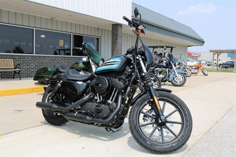 2019 Harley-Davidson Iron 1200™ in Carroll, Iowa - Photo 15