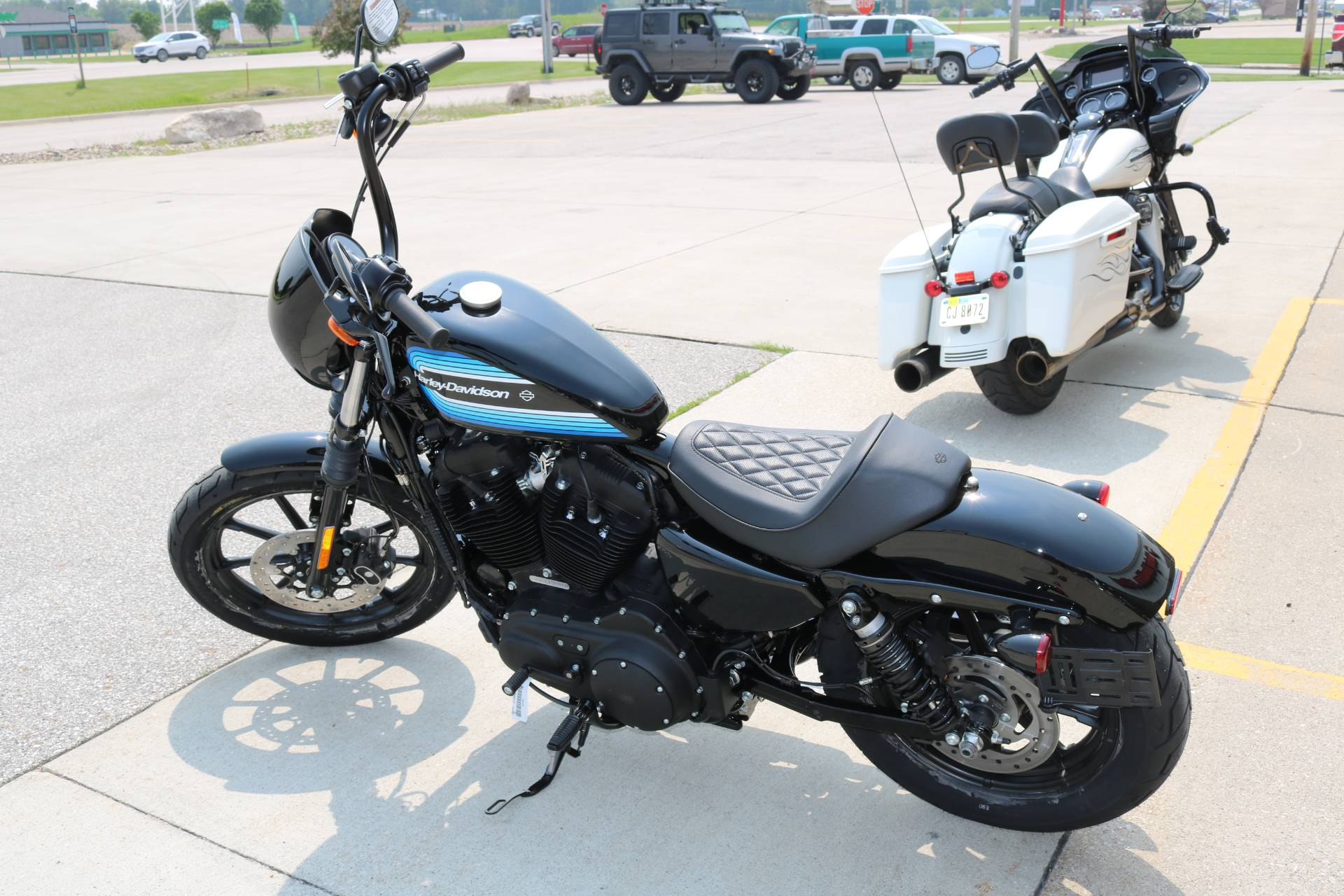 2019 Harley-Davidson Iron 1200™ in Carroll, Iowa - Photo 17