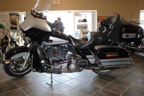 2011 Harley-Davidson Ultra Classic® Electra Glide® in Carroll, Iowa - Photo 1
