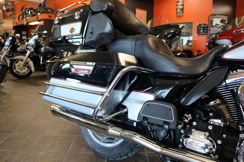 2011 Harley-Davidson Ultra Classic® Electra Glide® in Carroll, Iowa - Photo 10